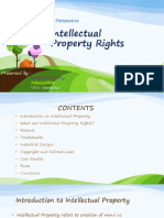 intellectualpropertyrights-140317224658-phpapp02