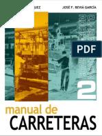 Manual de Carreteras 2