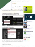 Como importar contatos para o Gmail e atualizar endereços de e-mail _ Dicas e Tutoriais _ TechTudo.pdf