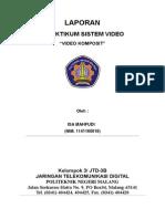 Laporan Praktikum Sistem Video_video Komposit by Isa Mahfudi