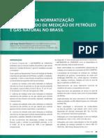 Artigo- Evolução Da Normatização - José Chur