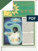 Truth Bulletin-The Savior