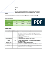 dempsey clinical case study project