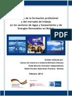 EstudioFormacionAguaEnergía20140312