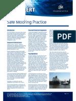 Ra 08 Safe Mooring Practice