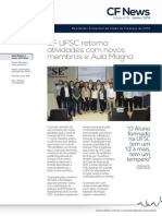 CF-UFSC Newsletter 2T14 v2