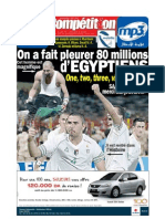 edition du 19/11/2009