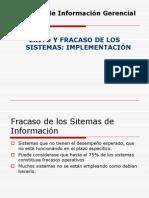 Sistemas de Informcion Gerencial