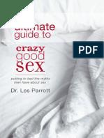 Guide to Crazy Good Sex
