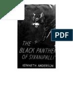 KENNETH ANDERSON- BlackPantherOfSivanipalli1959