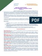 Guía de Disección Para El Corazón a Desarrollar en La Semana 16 Año 2014