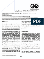 PAPER - Krw on Low Perm Reservoir