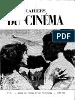 Cahiers Du Cinema 013