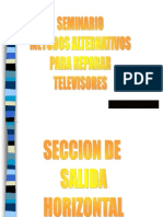 Seminario Electronica y Servicio