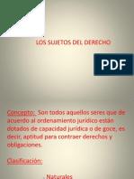 Sujetos de Derecho.ppt