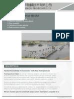Floating Pontoon Bridge Company