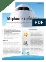 Mi Plan de Vuelo 2014-Gabriel Suarez