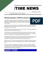 Maritime News 16 May 14
