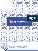 Thermo Wells