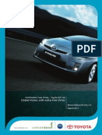 Toyota NZ Full Case Study