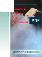 Dust Suppression Practical Guide