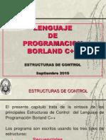 LENGUAJE  DE  PROGRAMACION  BORLAND C++ phpapp02