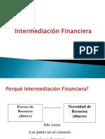 Tercera Clase - Intermediación Financiera
