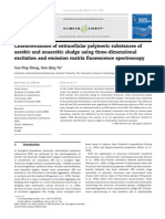 70-Characterization of Extracellular Polymeric Substances Of