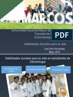 Habilidades Sociales para la vida-  Lita Ortiz Fernández 2014