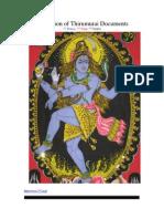 Stylization of Thirumurai Documents 2ghj