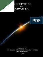 Preceptors.of.Advaita Text