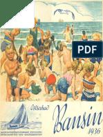 Bansin 1936