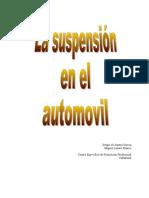 La Suspensi-n en El Autom-Vil