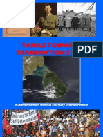 Tamil Transnational