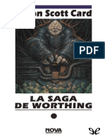 Card, Orson Scott - La Saga de Worthing [12502] (r1.0)