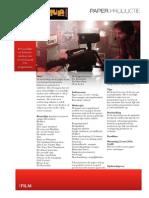 Opdrachtomschrijving Paper 2014(2)