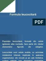 Formula Leucocitara