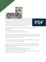 Konversi Bensin Ke LPG