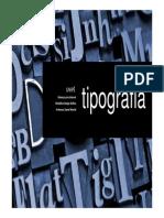 Tipografia - danielmental