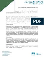 Cuentos de Ciencia 2014 - Fallo del Jurado