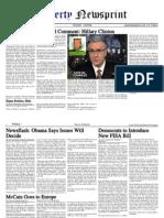 LibertyNewsprint com 3-13-08 Edition