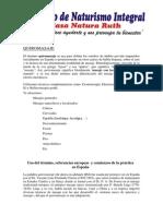 PDF Quiromasaje