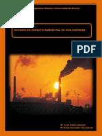 Evaluación de Impacto Medioambiental