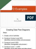 DFD Examples S.E.