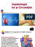 4. Fiziopatologia Cordului Si Circulatiei