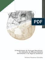 Carvalho (2008) - A Neolitizacao Do Portugal Meridional.