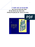 58. Kỹ Thuật Thủy Lực Và Khí Nén - Ths.phùng Chân Thành, 181 Trang