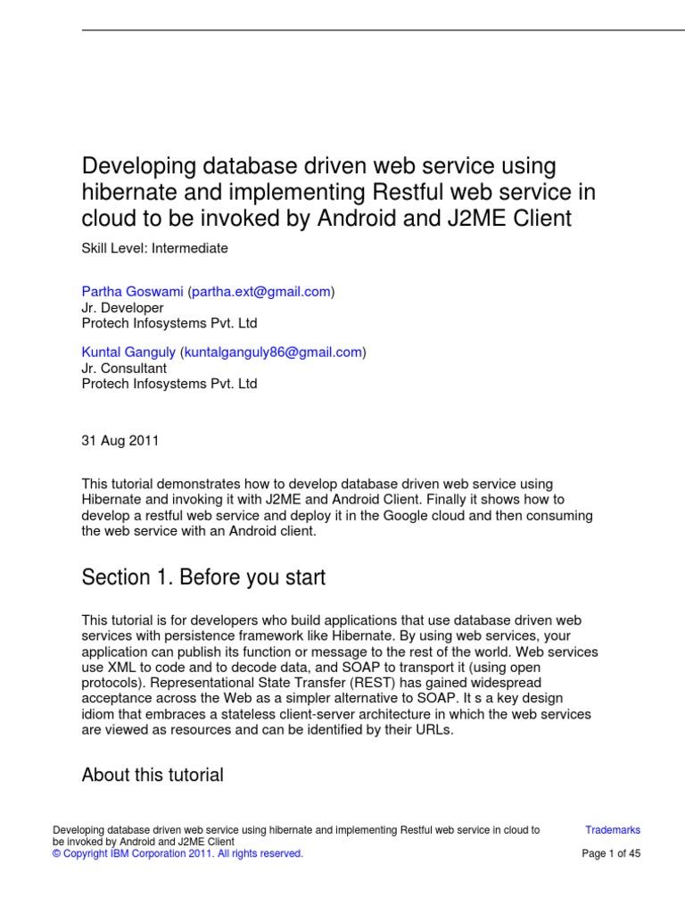 Web data tutorial: retrieving and displaying xml data | lynda. Com.
