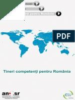 Tineri Competenti Pentru Romania
