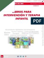 2013 Diciembre Libros Terapia